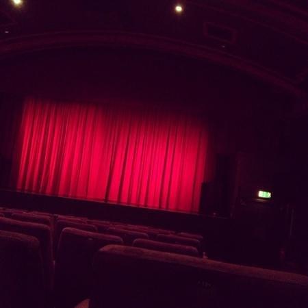 Everyman Cinemas Screen on the Green :                   The Screen