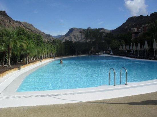 Cordial Mogan Valle : Swimming Pool