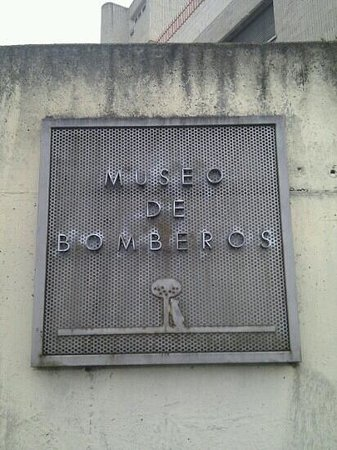 ‪Museo Municipal de Bomberos (Madrid Firefighters Museum)‬