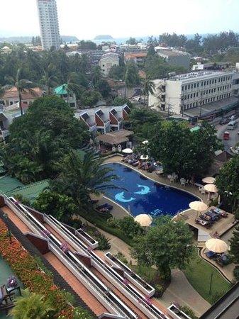 Best Western Phuket Ocean Resort:                   phuket ocean resort