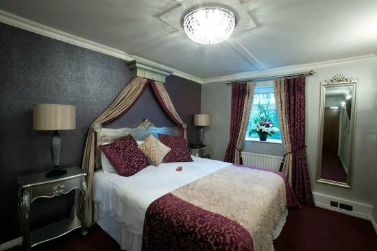Greenvale Hotel: Bridal Suite