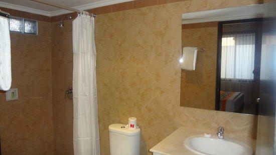 德威斯里酒店照片