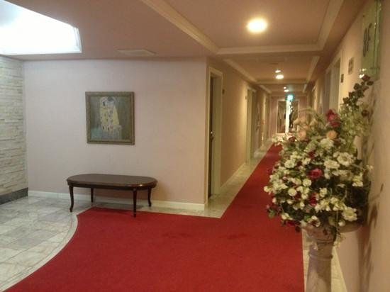 Hotel Castle Inn Tsu