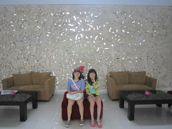 favehotel Bypass Kuta :                   Lobby
