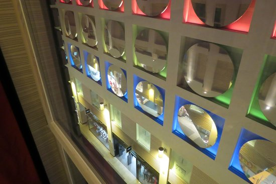 ‪‪Adagio Brussels Centre Monnaie‬:                   Room view