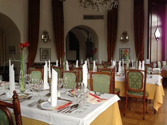 Photo of Hotel Golf Castle Mokrice Jesenice