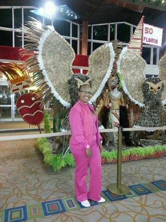 MVC Eagle Beach: Llegando para comenzar mis vacaciones fabulosas en Aruba