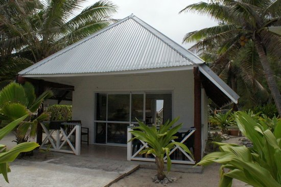 Sunrise Beach Bungalows: nice bungalow