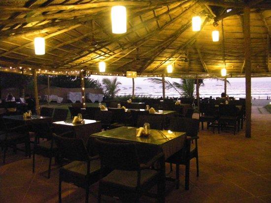 Chalston Beach Resort: Resturant Chalston by the Beach
