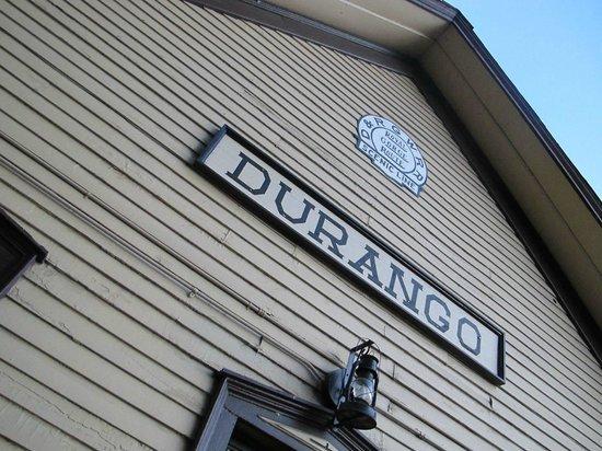 Best Western Durango Inn & Suites: Durango