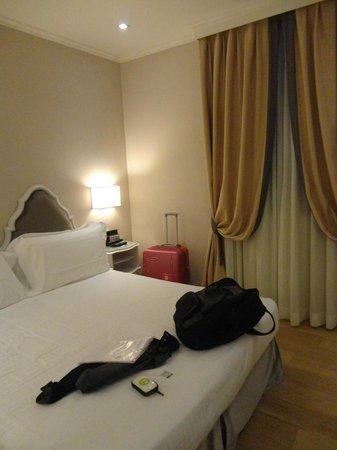 Rapallo Hotel:                   Apartamento