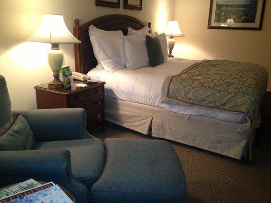 那不勒斯麗思卡爾頓高爾夫度假酒店照片