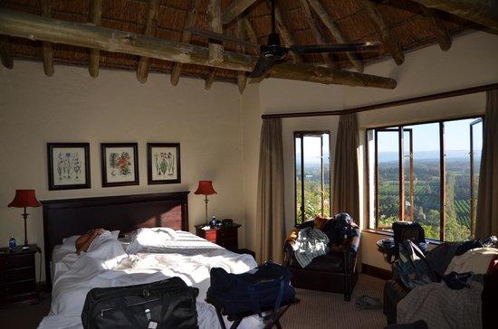 惠特吉母鄉村經濟飯店照片