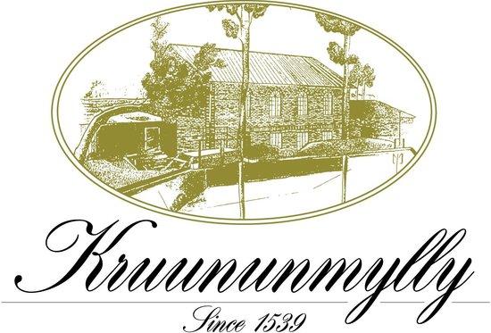 Kruununmylly: Logo