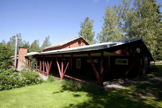 Kruununmylly - Crown Mill