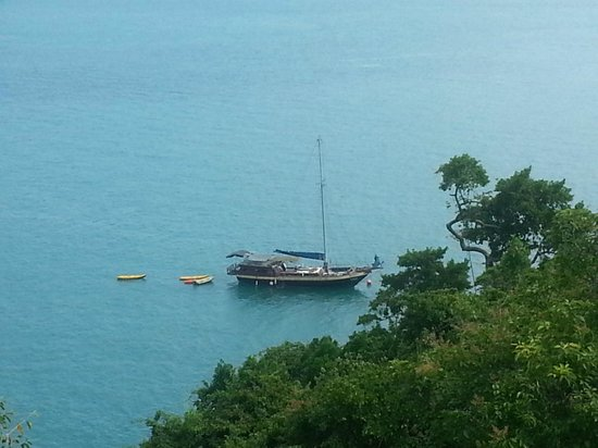 Itsaramai - Private Day Cruises:                   ISTAMARAI