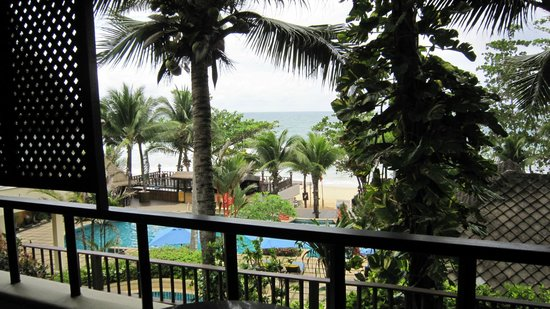 Andaman White Beach Resort:                   AWBR