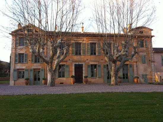 Chateau des Desmoiselle