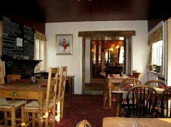 The Red Lion Inn: Our restaurant