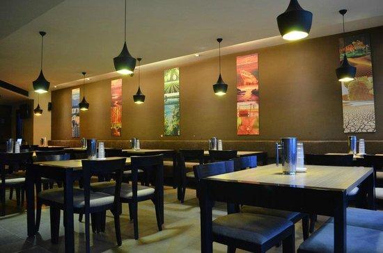 Marutham Multi-Cuisine Restaurant