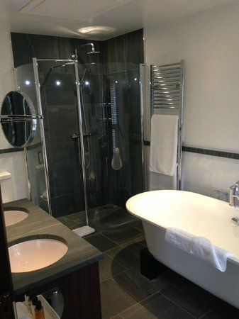 Holbeck Ghyll Country House:                   Bathroom