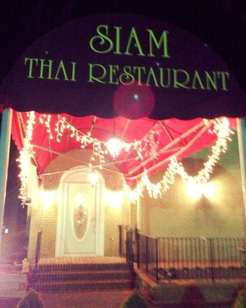 Thai Food Colts Neck Nj