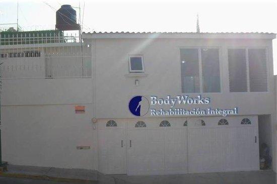 BodyWorks Rehabilitacion Integral