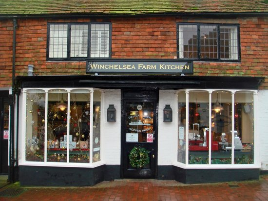 ‪‪Winchelsea Farm Kitchen‬:                   Winchelsea Farm Kitchens
