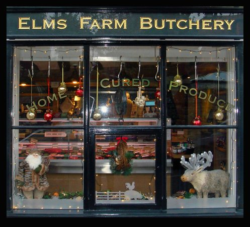 Winchelsea Farm Kitchens Butchers