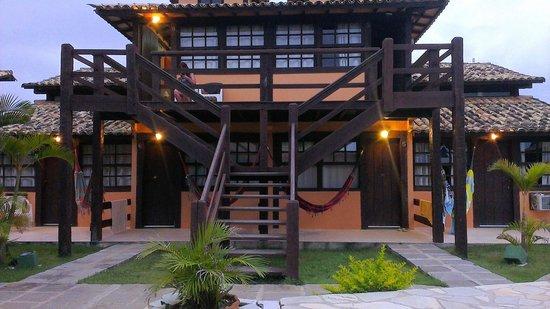 Pousada da Ferradura:                   Habitaciones