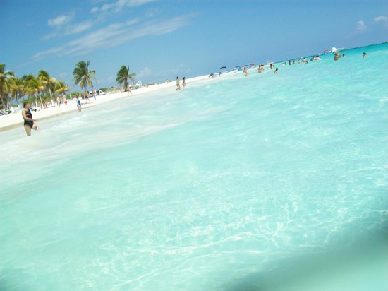 Playa Paraiso Che Acqua