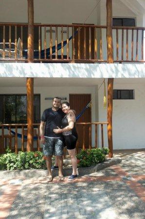 Estelar Santamar Hotel & Convention Center:                   Bungalows