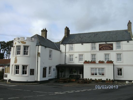 The Anglers Arms