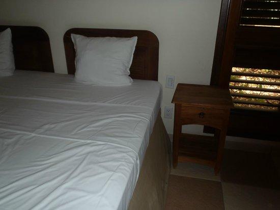 Blue Bay Curacao Golf & Beach Resort:                                     chambre des maîtres