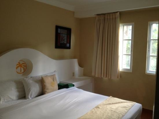 Presidential Suites A Lifestyle Holidays Vacation Resort:                                     master bedroom - residential suite