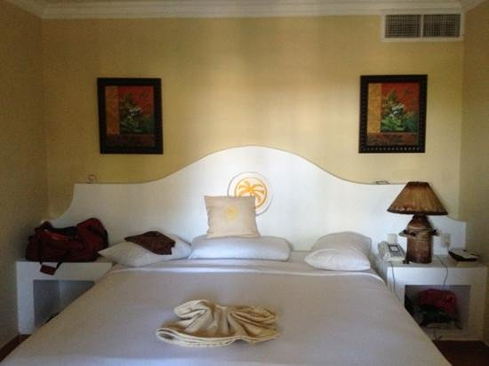 Presidential Suites A Lifestyle Holidays Vacation Resort:                                     residential suites - second bedroom