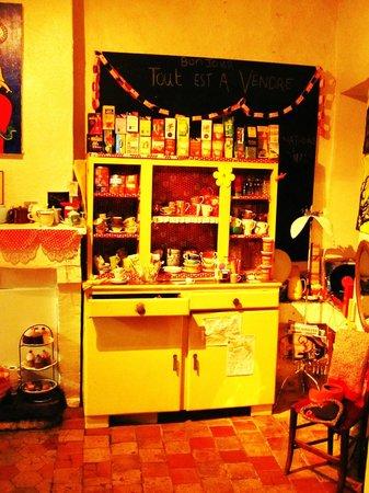 galerie-xxiv cafe