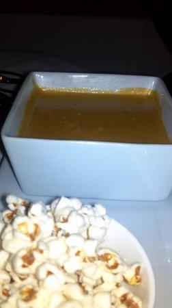Butter Midtown :                   Butternut Squash Soup