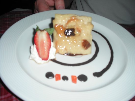 Secrets St. James Montego Bay:                   The food was well presented, and tastes as good as it looks