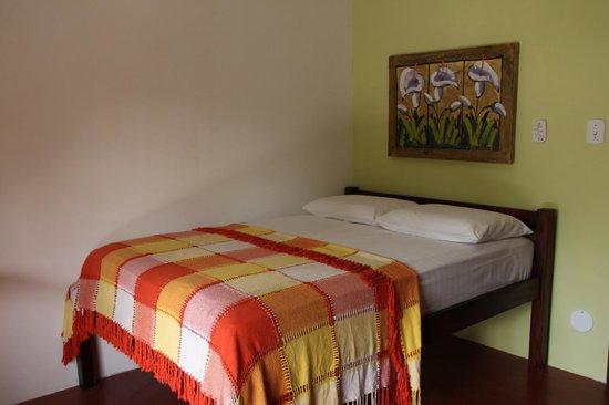 Pipa Hostel: Quarto de Casal/ Double Room/ Habitación dupla