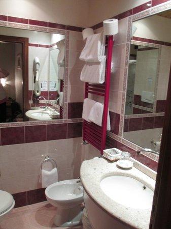 Residenza Ca' San Marco: bathroom