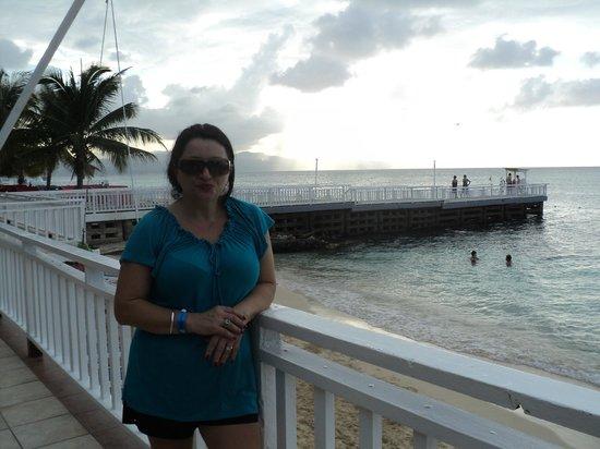 Royal Decameron Montego Beach :                                     fun