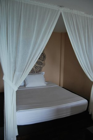 Mantra Samui Resort:                   Very comfortable bed