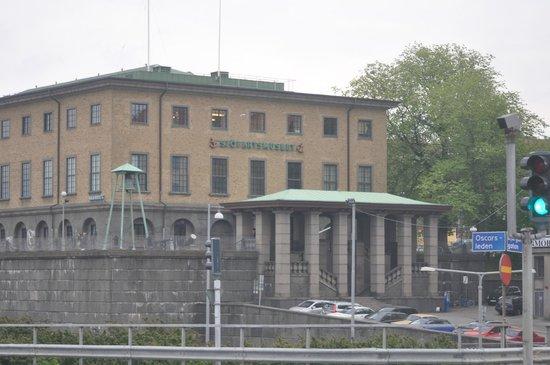 Sjofartsmuseet Akvariet