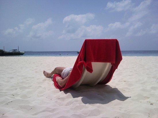 Asdu Sun Island: relax