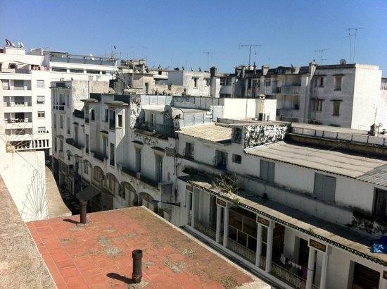 Hotel Splendid Rooftop