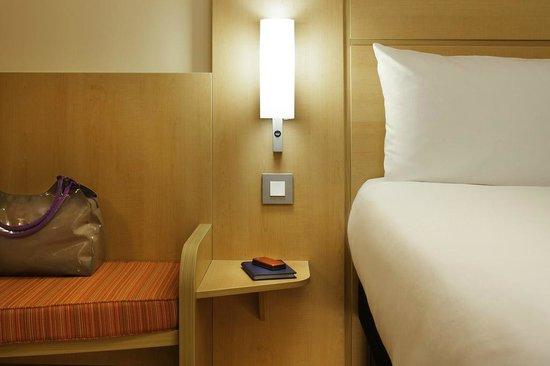Ibis Manchester Centre Portland Street: Bedroom