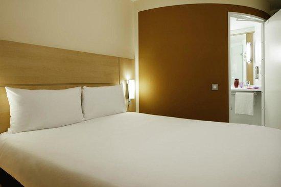 إيبيس مانشستر سنتر بورتلاند ستريت: Bedroom