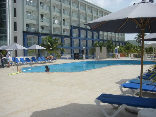 Sonesta Great Bay Beach Resort, Casino & Spa: Clean & Tidy Resort