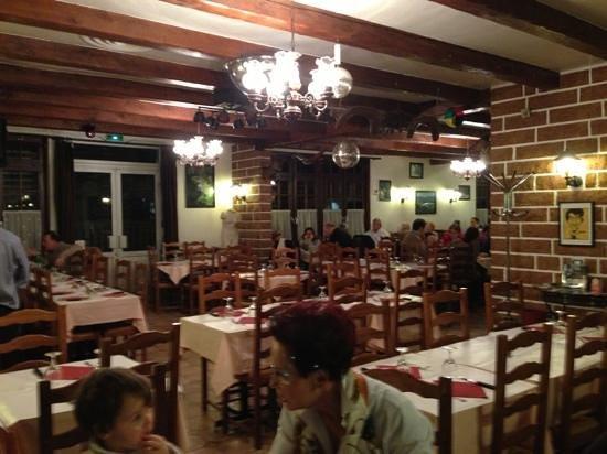 Pizzeria Und Hotel La Rosa
